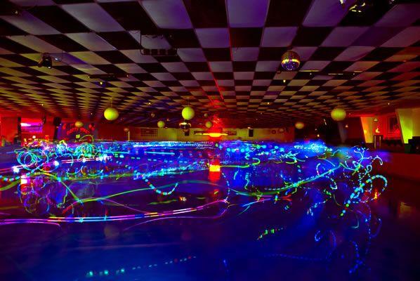 Skatin Skatin Place Roller Skating Laser Tag St